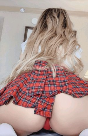 Salwa adult dating in Middle Valley and live escorts