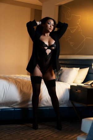 Michelina incall escorts