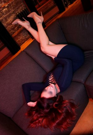 Severine sex dating in Panama City and escort girl