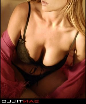 Florena independent escorts in Middleburg FL